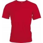 ProAct férfi technikai póló (red)