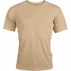 ProAct férfi technikai póló (sand)