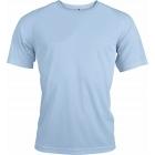 ProAct férfi technikai póló (skyblue)