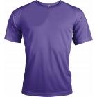 ProAct férfi technikai póló (violet (2745C))