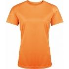 ProAct női technikai póló (orange)