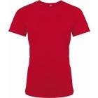 ProAct női technikai póló (red)