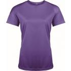 ProAct női technikai póló (violet (2745C))