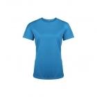 ProAct női technikai póló (sky blue)