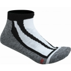 James & Nicholson CoolDry Sneaker sportzokni