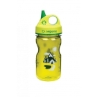 Nalgene Everyday Grip-n-Gulp gyerek italtartó palack (green w/trail)