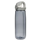 Nalgene Everyday OTF Bottle 0,7 l-es italtartó kulacs (smoke with gray cap)