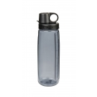 Nalgene Everyday OTG 0,7 l-es műanyag italpalack (SMOKE WITH BLACK CAP)
