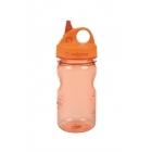 Nalgene Everyday Grip-n-Gulp gyerek italtartó palack (Narancs)