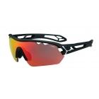 Cébé S Track Mono cserélhető lencsés napszemüveg - M - matt black