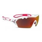 Cébé S Track Mono cserélhető lencsés napszemüveg - L - matt white