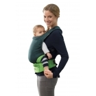 Amazonas Babycarrier Smart Ultra Light babahordozó