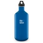 Klean Kanteen Classic Loop italtartó palack 1,9 L