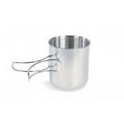Tatonka Handle Mug 0,6 l-es rozsdamentes acél bögre