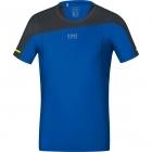 Gore Fusion Shirt technikai futófelső