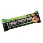 EthicSport Potenza High Protein mogyorókrém szelet