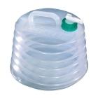Tatonka Faltkanister átlátszó víztartály 10 L
