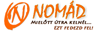 Nomád Sport Outdoor Webáruház