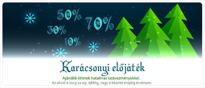 Karácsonyi előjáték - Nomád Sport Outdoor Webáruház a0267e1f21